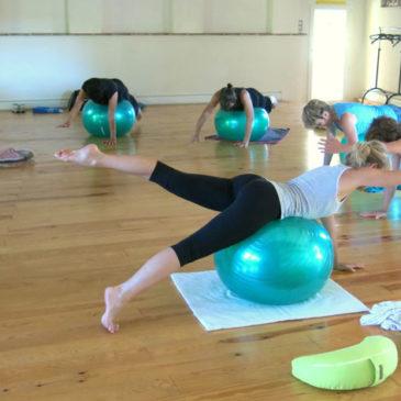Connaissez-vous la méthode Pilates ? Un must pour le dos !