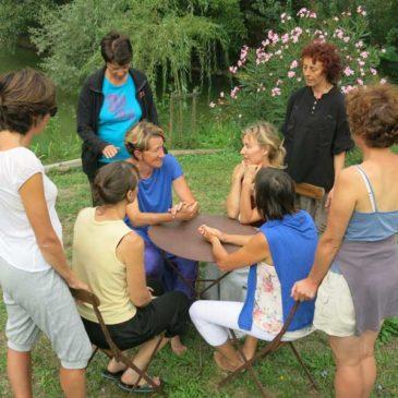 Les Cercles de Femmes