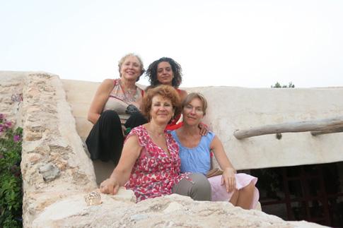 Groupe cercle de femmes à Castanet-Tolosan