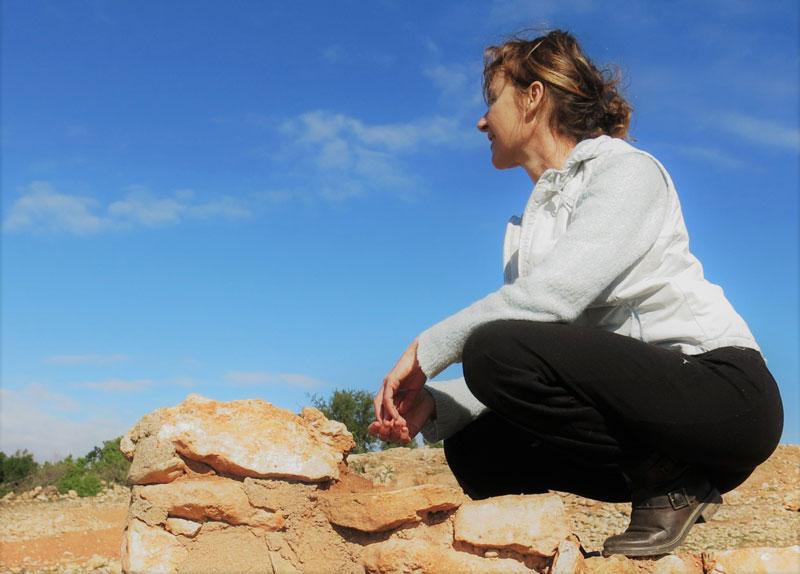 agnès delattre séance de méditation